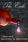 The Exile - Michael D. Britton