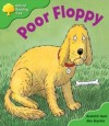 Poor Floppy - Roderick Hunt, Alex Brychta