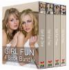 Girl Fun - Four Book Bundle - Lynn Lake, Kitty Meadows, Miranda Forbes