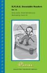 S.P.I.R.E. Decodable Readers, Set 1A - 10 Titles (SPIRE) - Sheila Clark-Edmands, Jannie Ho