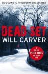 Dead Set - Will Carver