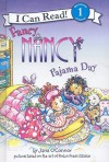 Fancy Nancy: Pajama Day - Jane O'Connor, Ted Enik, Robin Preiss Glasser