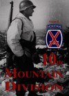 Tenth Mountain Division, Volume II - Turner Publishing Company, Turner Publishing Company