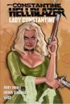 Hellblazer: Lady Constantine - Andy Diggle, Goran Sudžuka