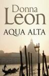 Acqua Alta - Donna Leon