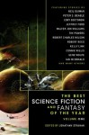 The Best Science Fiction and Fantasy of the Year: 1 - Jonathan Strahan
