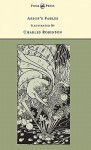 Aesop's Fables - The Banbury Cross Series - Grace Rhys, Charles Robinson