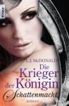 Schattenmacht (Die Krieger der Königin, #3) - L.J. McDonald