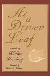 As a Driven Leaf - Milton Steinberg