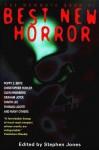The Mammoth Book of Best New Horror 2002: Vol 13 - Stephen Jones
