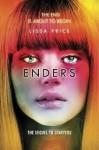 Enders (Starters, #2) - Lissa Price