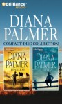 Diana Palmer Collection: Fearless, Heartless - Diana Palmer, Phil Gigante