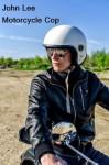 Motorcycle Cop (Gay Love & Sex) - John Lee