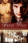 Silver Wings Anthology - Ross Baxter, Mahalia Levey, J.T. Whitehall, Cari Z., Leigh Ellwood