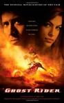 Ghost Rider - Greg Cox, Mark Steven Johnson