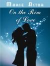 Smitten at First Sight: A Contemporary Romance Novel - Marie Astor