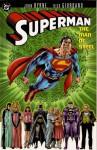 Superman: the man of steel - John Byrne, Dick Giordano