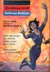 The Magazine of Fantasy and Science Fiction, February 1957 - Sam Moskowitz, Arthur C. Clarke, Anthony Boucher, Poul Anderson, August Derleth, Fredric Brown, Manly Wade Wellman, Walter M. Miller Jr., Lawrence E. Spivak, G. C. Edmondson