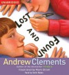 Lost and Found (Audio) - Andrew Clements, Keith Nobbs