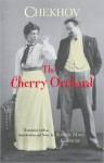 The Cherry Orchard - Anton Chekhov, Sharon Marie Carnicke