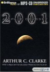 2001: A Space Odyssey - Dick Hill, Arthur C. Clarke