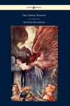 The Greek Heroes - Stories Translated from Niebuhr - Illustrated by Arthur Rackham - Niebuhr, Arthur Rackham