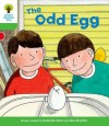 The Odd Egg - Roderick Hunt, Annemarie Young, Alex Brychta