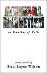 Animal Magnetism: An Omnibus of Tails - Staci Layne Wilson
