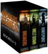 The Breakers Series: Books 1-3 - Edward W. Robertson