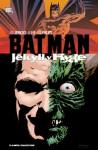 Batman: Jekyll y Hyde - Paul Jenkins, Jae Lee, Sean Phillips, Ernest Riera