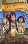 Sam Silver Undercover Pirate 10: Dead Man's Hand - Jan Burchett, Sara Vogler