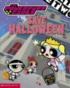 The PowerPuff Girls Save Halloween - Laura Dower, Carlo LoRaso