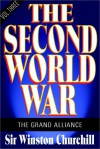 The Second World War: Volume III - The Grand Alliance, Part 1 of 2 - Winston Churchill