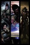 NECROMUNDA OMNIBUS (#2) - Lucien Soulban, Nick Kyme, Matt Keefe, Jonathan Green