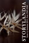Storylandia Issue 4: The Wapshott Journal of Fiction - Wapshott Press