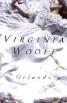 Orlando: A Biography (A Harvest Book, Hb 266) - Virginia Woolf