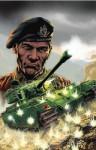 Garth Ennis' Battlefields Volume 7: The Green Fields Beyond TP (Battlefields (Dynamite)) - Carlos Ezquerra, Garth Ennis