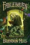 Fablehaven No. 1: Fablehaven; Rise of the Evening Star (Fablehaven, #1-2) - Brandon Mull, Brandon Dorman