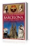 Barcelona. Miasto, ludzie, książka, film - Marek Pernal