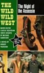 Wild, Wild West: Night of the Assassin - Robert Vaughan, Robert Vaughn