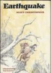 Earthquake - Matt Christopher, Ted Lewin
