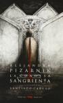 La condesa sangrienta - Alejandra Pizarnik, Santiago Caruso