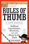 Rules of Thumb Pa - Tom Parker