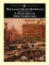A Hazard of New Fortunes (Modern Library Classics) - William Dean Howells