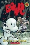 Bone #3: Eyes of the Storm (Bone (Graphix Paperback)) - Jeff Smith