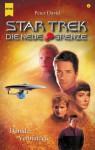 Star Trek. Die Neue Grenze 06. Dunkle Verbündete - Peter David