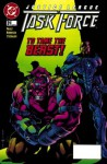 Justice League Task Force #31 - Christopher J. Priest, Roger Robinson