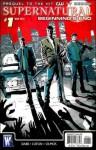 Supernatural - Beginning's End Issue #1 - Andrew Dabb, Daniel Loflin, Diego Olmos