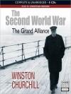 The Grand Alliance: The Second World War (Condensed) Series, Book 3 - Winston Churchill, Christian Rodska