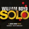 James Bond: The New Mission: 26.09.13 - William Boyd